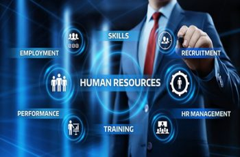 Diploma in HR management